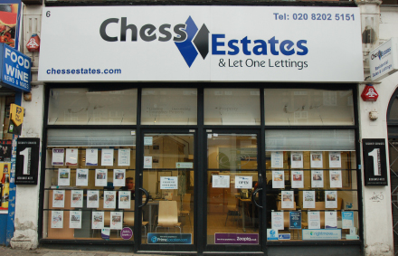 Chess Estates